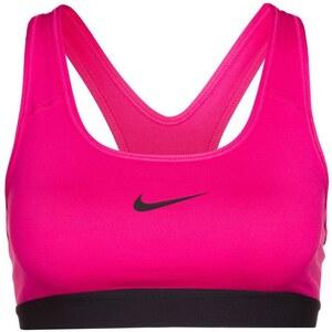 Nike Performance PRO CLASSIC SportBH vivid pink/black