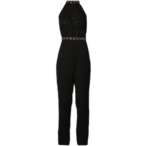 Virgos Lounge DARCY Jumpsuit black