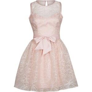 Lipsy HUSH VIO Cocktailkleid / festliches Kleid neutral