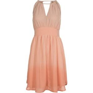 ICHI ADUNE Cocktailkleid / festliches Kleid rose dust