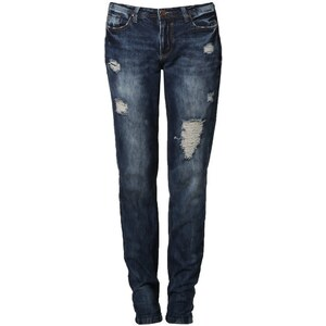 New Look Jeans Relaxed Fit blue