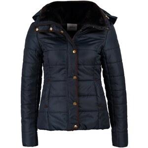 ONLY Winterjacke navy blazer