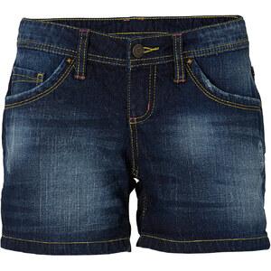 RAINBOW Jeans Shorts in schwarz für Damen von bonprix