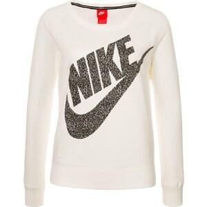 Nike Sportswear RALLY CREWMEZZO Sweatshirt sail/black