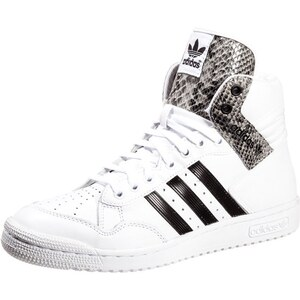 adidas Originals PRO CONFERENCE Sneaker high running white