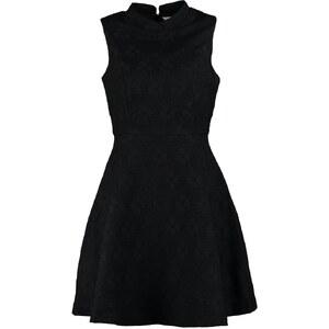 Yumi Freizeitkleid black
