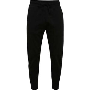 7c247112906b Čierne pánske tepláky adidas Originals XBYO - Glami.sk