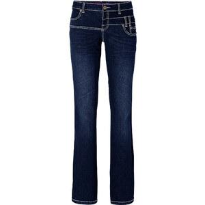 RAINBOW Jeans in blau für Damen von bonprix