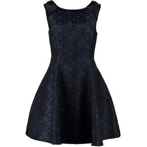 Derhy RAGTIME Cocktailkleid / festliches Kleid bleu