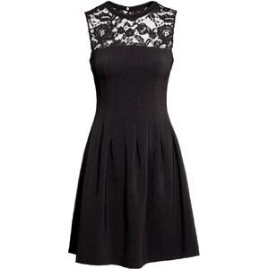 H&M Ärmelloses Kleid