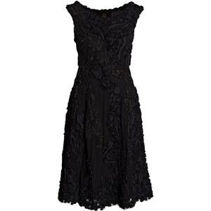 Phase Eight Kleid CALLULA mit Perlenbesatz schwarz