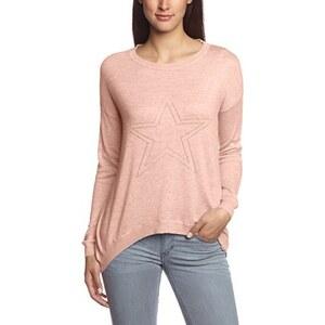 ONLY Damen Pullover Stella Star L/s Knt