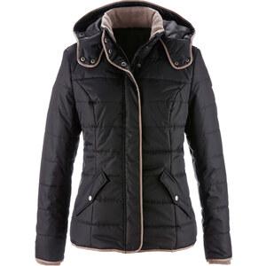 bpc bonprix collection Jacke langarm in schwarz für Damen von bonprix