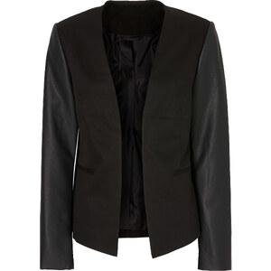 BODYFLIRT Blazer in schwarz für Damen von bonprix
