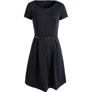 Esprit Feines Neopren-Jersey-Kleid mit Gürtel
