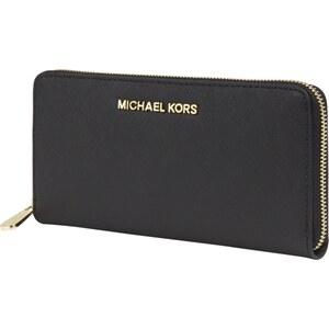 Michael Kors Geldbeutel mit strukturierter Oberfläche