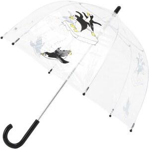 Plastový dětský deštník Lindy Lou Penguin