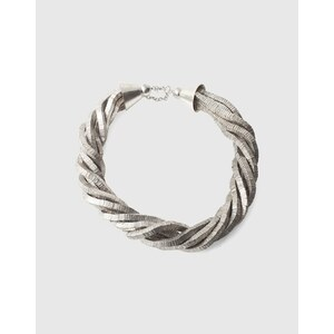 SELECTED FEMME Statement-Kette ´Holly´ Damen silber