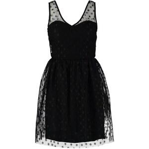NAF NAF Cocktailkleid / festliches Kleid noir