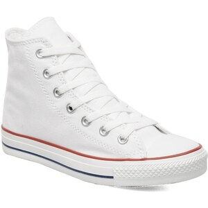 Converse - Chuck Taylor All Star Hi W - Sneaker für Damen / weiß