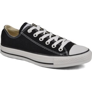 Converse - Chuck Taylor All Star Ox W - Sneaker für Damen / schwarz
