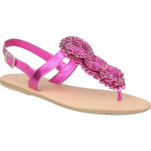 SALE - 50%% Spot On - Texa - Sandalen für Damen / rosa
