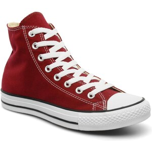 Converse - Chuck Taylor All Star Hi M - Sneaker für Herren / weinrot