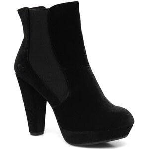 Rocket Dog - SATRIA - Stiefeletten & Boots für Damen / schwarz