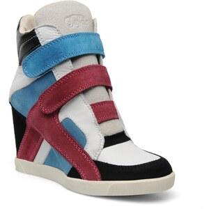 Buffalo - Baluza - Sneaker für Damen / mehrfarbig