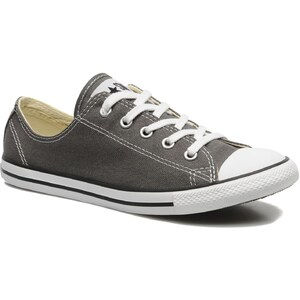 Converse - All Star Dainty Canvas Ox W - Sneaker für Damen / grau