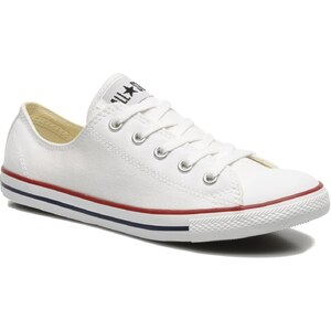 Converse - All Star Dainty Canvas Ox W - Sneaker für Damen / weiß