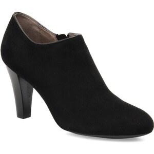 Geox - D MARIEC.H. C - Stiefeletten & Boots für Damen / schwarz