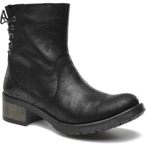 Myma - Zanica - Stiefeletten & Boots für Damen / schwarz