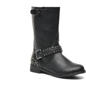SALE - 40%% Buffalo - Butil - Stiefeletten & Boots für Damen / schwarz