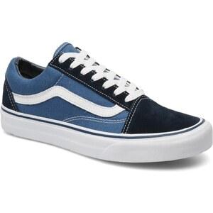 Vans - Old Skool W - Sneaker für Damen / blau