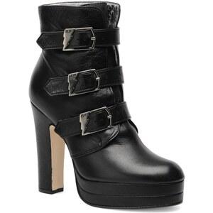 SALE - 40% - Terry de Havilland - Joni - Stiefeletten & Boots für Damen / schwarz