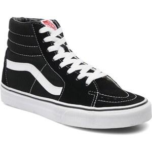 Vans - SK8 Hi W - Sneaker für Damen / schwarz