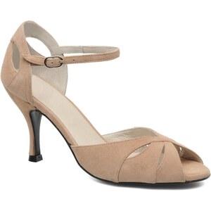 Buffalo - Bloca - Sandalen für Damen / beige