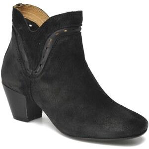 H By Hudson - Rodin - Stiefeletten & Boots für Damen / schwarz