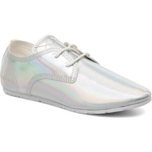Eleven paris - Basic Patent Holo F - Sneaker für Damen / silber