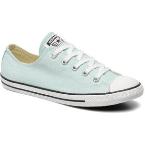 Converse - All Star Dainty Canvas Ox W - Sneaker für Damen / grün