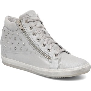 Khrio - Gardenia - Sneaker für Damen / silber