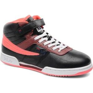 FILA - F-13 Mid W - Sneaker für Damen / schwarz