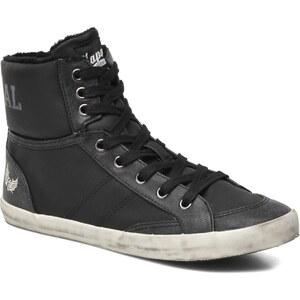 Kaporal - Stellane - Sneaker für Damen / schwarz