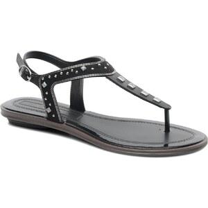 Grendha - Golden Fem - Sandalen für Damen / schwarz