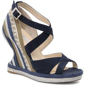 SALE - 50%% Paloma Barcelo - Mima - Sandalen für Damen / blau