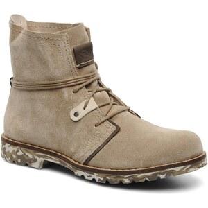 Bussola - Kalahari W - Stiefeletten & Boots für Damen / beige