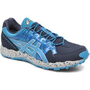 Asics - Gel FujiTrainer 2 - Sneaker für Herren / blau