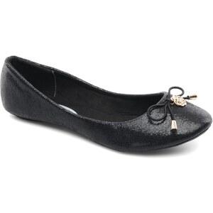 SALE - 50% - I Love Shoes - Kifou - Ballerinas für Damen / schwarz