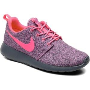 Nike - Wmns Nike Rosherun Print - Sneaker für Damen / rosa